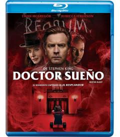 DOCTOR SUEÑO - USADA
