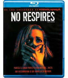 NO RESPIRES (*) - USADA