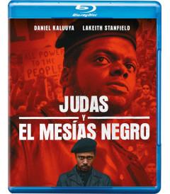 JUDAS Y EL MESÍAS NEGRO (*)