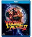 VOLVER AL FUTURO (TRILOGÍA) (*)