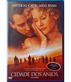DVD - UN ÁNGEL ENAMORADO - USADA