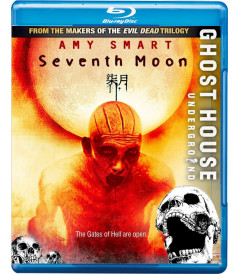 SEVENTH MOON (GHOST HOUSE UNDERGROUND) - USADA