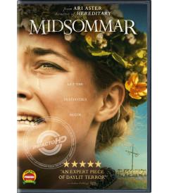 DVD - MIDSOMMAR (EL TERROR NO ESPERA LA NOCHE)