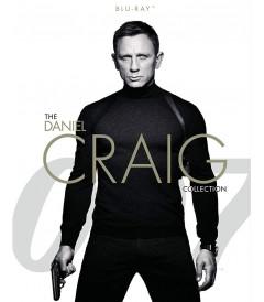 007 (LA COLECCIÓN DANIEL CRAIG)