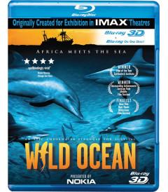 3D - IMAX WILD OCEAN - USADA