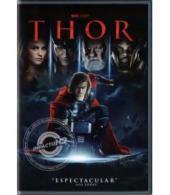 DVD - THOR (*)