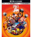4K UHD - SPACE JAM (UNA NUEVA ERA) - PRE VENTA