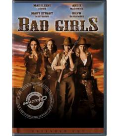 DVD - PERSEGUIDAS (CUATRO MUJERES Y UN DESTINO) (EDICIÓN EXTENDIDA)