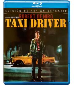 TAXI DRIVER (EDICIÓN DE 40° ANIVERSARIO)