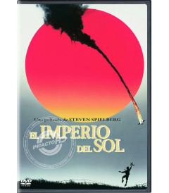 DVD - EL IMPERIO DEL SOL - USADA