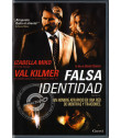 DVD - FALSA IDENTIDAD - USADA