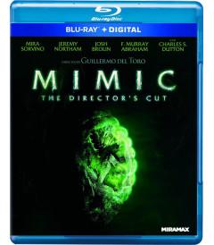 MIMIC (CORTE DEL DIRECTOR)