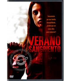DVD - VERANO SANGRIENTO - USADA