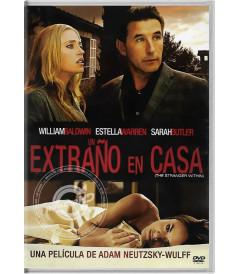 DVD - UN EXTRAÑO EN CASA - USADA