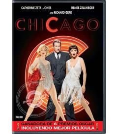 DVD - CHICAGO - USADA