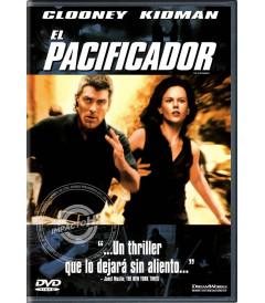 DVD - EL PACIFICADOR - USADA