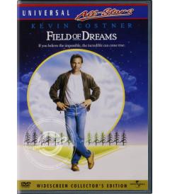 DVD - EL CAMPO DE LOS SUEÑOS (UNIVERSAL ALL-STARS) - USADA