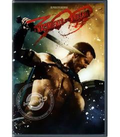 DVD - 300 (EL NACIMIENTO DE UN IMPERIO) - USADA