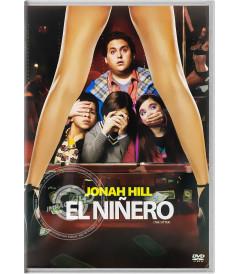 DVD - EL NIÑERO - USADA