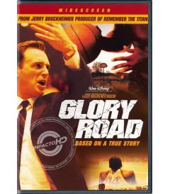 DVD - CAMINO A LA GLORIA - USADA