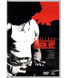 DVD - CONDENA BRUTAL (LOCK UP) - USADA