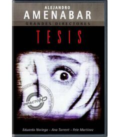 DVD - TESIS - USADA