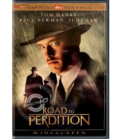 DVD - CAMINO A LA PERDICIÓN - USADA