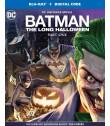 BATMAN (EL LARGO HALLOWEEN, PARTE 1)