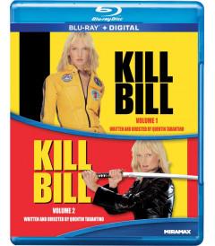 KILL BILL (PACK DOBLE)