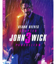 JOHN WICK 3 (PARABELLUM)