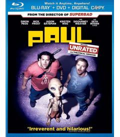 PAUL (SIN CENSURA) - USADA
