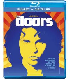 THE DOORS (EL MITO DE UNA GENERACIÓN) - USADA