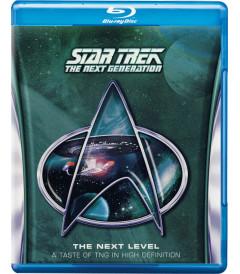 STAR TREK THE NEXT GENERATION (THE NEXT LEVEL) - USADA