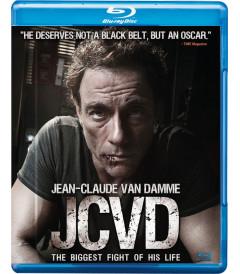 JCVD (LA PELEA MÁS GRANDE DE SU VIDA) - USADA