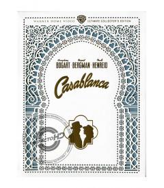 DVD - CASABLANCA (EDICIÓN DE COLECCIÓN)