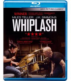 WHIPLASH (MÚSICA Y OBSESIÓN) - USADA