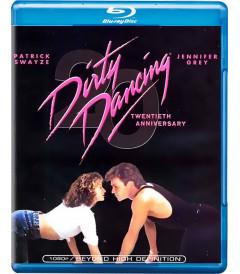 DIRTY DANCING (EDICIÓN 20 ANIVERSARIO) - USADA