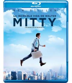 LA INCREÍBLE VIDA DE WALTER MITTY (*)