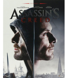 ASSASSINS CREED (*)