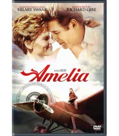 DVD - AMELIA - USADA