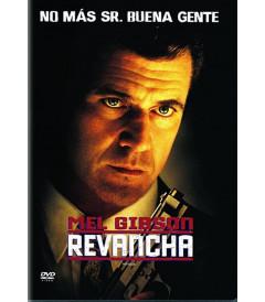 DVD - REVANCHA