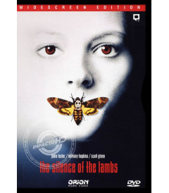 DVD - EL SILENCIO DE LOS INOCENTES - USADA