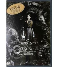 DVD - EL LABERINTO DEL FAUNO - USADA