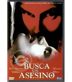 DVD - SE BUSCA UN ASESINO - USADA