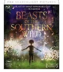 BESTIAS DEL SUR SALVAJE - Blu-ray + DVD