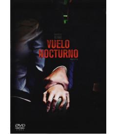 DVD - VUELO NOCTURNO