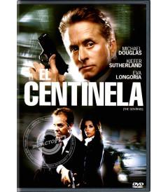 DVD - EL CENTINELA
