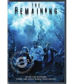 DVD - EL REMANENTE