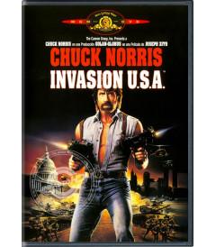 DVD - INVASIÓN U.S.A. - USADA