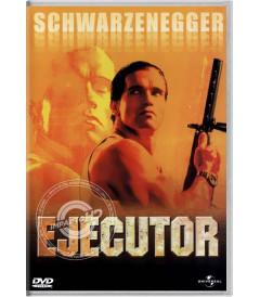 DVD - EL EJECUTOR - USADA